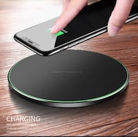Iphone X 8 plus wireless charger Moreno Valley, 92553