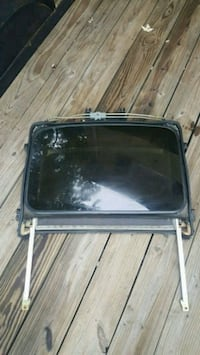 1995 Honda Civic sunroof Woodbridge