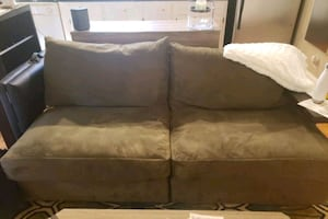 Sectional couch needs new home!