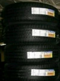 235-65-18 Michelin Defender Tires Prince George's County, 20746