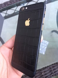 iPhone 6 Croc Leather Edition 64Gb Mississauga, L5M 5P5