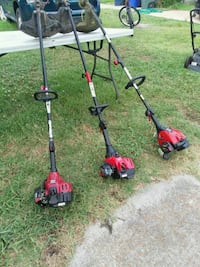 All Craftsman Weed Eaters and Troy-Bilt to 4 80 a  Newport News, 23607