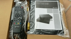 Tv box digital