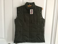 BRAND NEW BUFFALO DOWN VEST    Toronto