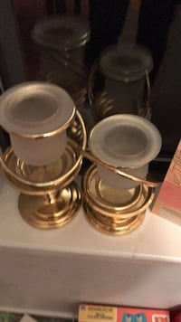 Party light candle holders Surrey, V3X 2W4