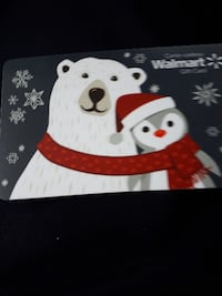 white and red snowman painting TORONTO