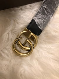 Gucci Double GG belt Mississauga, L5R 3P8