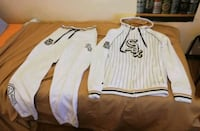 Tracksuit Chicago White Sox Roma, 00193
