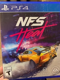 Need for speed heat ps4 Toronto, M6N 2Y6