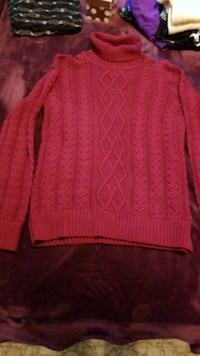 Knitt turtleneck Manassas, 20109