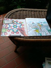 adult colouring books like new