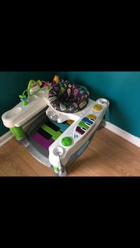 Fisher Price Little Superstar Step N Play Piano Beech Grove, 46107