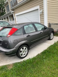 Ford - Focus - 2003 Perry Hall