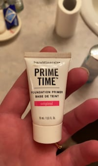 Prime time - foundation primer made by bareMinerals - original
