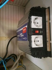 Power inverter 1500 watt