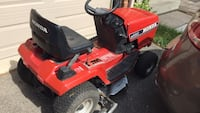 Honda 3810 riding lawnmower  Oakville, L6H