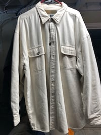 Flannel Lined Heavy Shirt Arlington, 22201