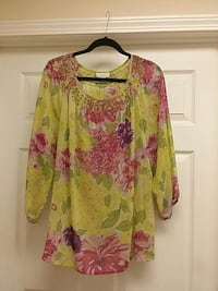Charter Club size 16 blouse
