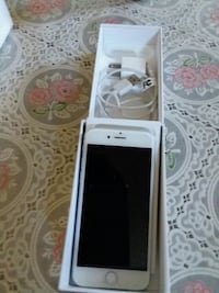 silver iPhone 6 with box Rowland Heights, 91748