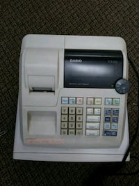 Casio Electronic Cash Register Eagan