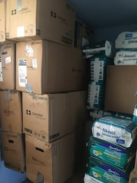 Pampers/diapers need gone ASAP make offer Penitas