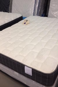 King Pillowtop Brand New Mattress Woburn