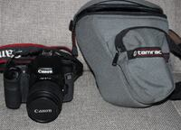 Canon 40D DSLR Camera w/ 18-55mm Lens, Battery, Ch Overland Park