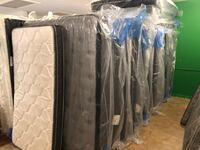 Truck Load of Mattresses - Clearing them out Today!!!!  Nashville