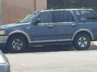 Ford - Expedition - 2000 Los Angeles, 90003