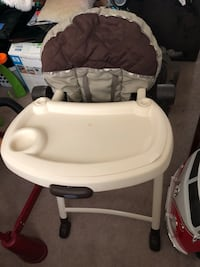 High chair and strollers Stafford, 22556
