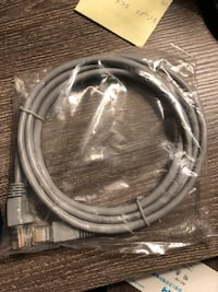 Cat5e Ethernet cable 5, 6 and 7 ft Ottawa, K1R