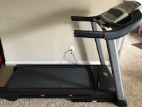 Very rarely used and excellent condition Threadmill Houston, 77057