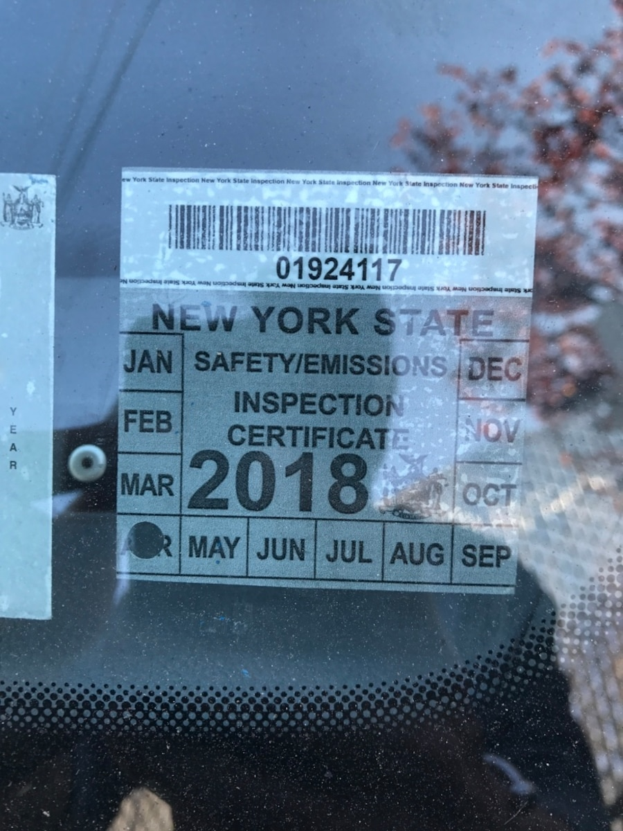 Used camry in franklin square for Ny motor vehicle inspection