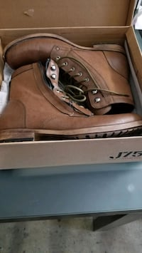 Men's - J75 New York - Stylish all season boots (casual) Toronto, M5B 2P7