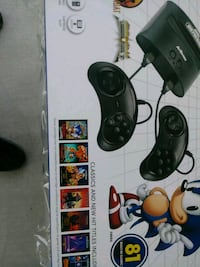 New Sonic Console 81 Games Norwalk, 90650