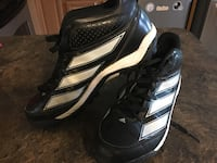 Men's adidas cleats in great condition Hagerstown, 21742