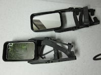 TOWING MIRRORS NEW KITCHENER