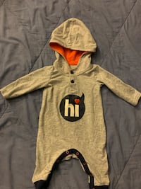 Baby Romper Outfit  Baltimore, 21224