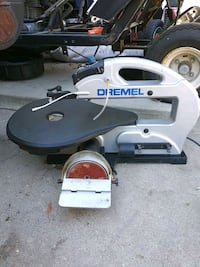 "Dremel SCROLL SAW 18"" Variable Speed Pacheco, 94553"