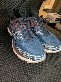 Asics Running Shoes (Men's Size 12) College Station, 77845