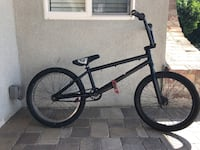 Black BMX Bike Thousand Oaks, 91360