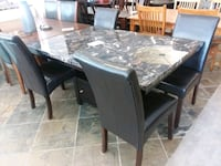 Table with 4 chairs on sale  Phoenix, 85018