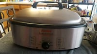 Aroma roaster oven and buffet warmer San Diego, 92126