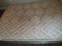 Queen size mattress Silver Spring