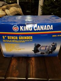 Bench Grinder for Sale  Vaughan, L4L
