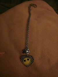 Necklace Roswell, 88203