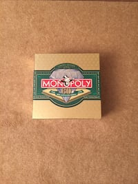 Monopoly 60th Anniversary Limited Edition