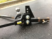 Tow hitch Odenton, 21113