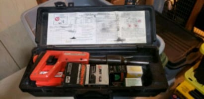 Remington Nail Gun
