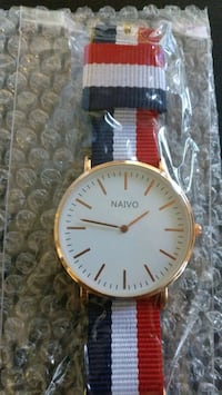 18K Rose Gold over Stainless Steel Classic Cambrid 1167 mi